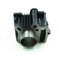 China Good Wear Resistance Motorcycle Engine Cylinder C70 , 70cc Displacement wholesale