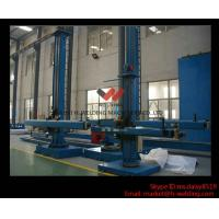 China Petroleum Industry Welding Column and Boom Full-Automatic for Pipe Rotation Welding Station wholesale