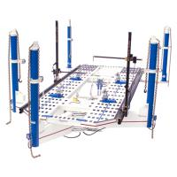 China Frame bench,car repair bench,HX-829 on sale