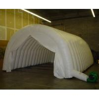 China inflatable spray booth workshop shelter tent wholesale