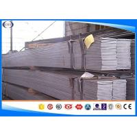 DIN 1.7221 / 55Cr3 /5160 / SUP9 Hot Rolled Steel Bar ,Spring Flat Steel ,
