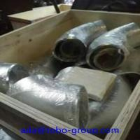 China ASTM A403M WPS33228 Stainless Steel Pipe Butt Weld Fittings DN15 - DN1200 wholesale