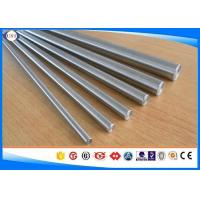 Quality Dia 2-800 Mm Chrome Plated Steel Bar S355JR Steel Material 800 - 1200 HV for sale