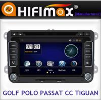 China Free Shipping + Free SD card + Free camera for 2 din 7 inch VW car dvd player gps on sale