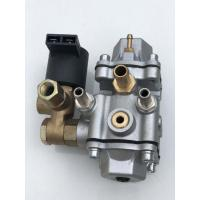 China CNG reducer for CNG sequential injection system conversion kits on sale
