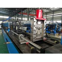 China High Speed Omega Solar Roll Forming Machine Drive by Chain 40-50m/min wholesale