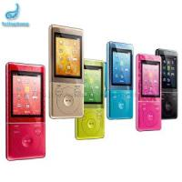 China Video MP3 2.0 Inch 8GB MP3 Player wholesale