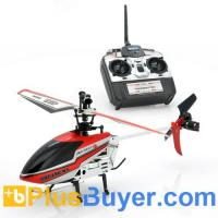 China Air Max - 4 Channels RC Helicopter with Gyro (2.4GHz, 30 Meters Remote) wholesale
