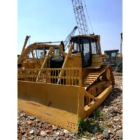 China used CATERPILLAR bulldozer D6R D6RXL-II for sale CAT second hand dozer on sale