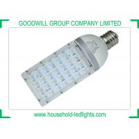China SMD 28pcs Chip LED Corn Lights 28W 100 - 277V AC For Building And Hospital wholesale