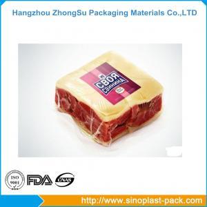 China Flexible food packaging ldpe plastic film scrap on sale