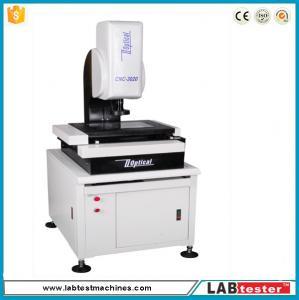 China Electronic Transimission Design Optical Measuring Machine Low Friction 2D Optical Machine wholesale