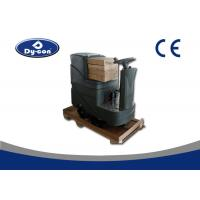 China Dycon Flexiable Turn Around With Visual Level Tube Floor Scrubber Dryer Machine wholesale