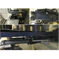 Quality Tissue Paper Cutting Machine / Converting Equipment 400-1600mm Cutting Length for sale