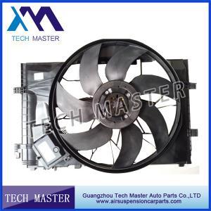 China For Mercedes W203 Radiator Fan Car Cooling Fan Motor 2035000093 , 2035000293 wholesale