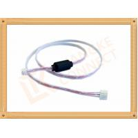 Buy cheap White Black Safety Machine Inner Wire , F9 Alarm Light Connection Line from wholesalers
