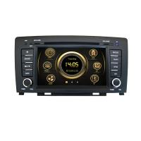 Buy cheap Car dvd gps navigation system  with DVD CD Player Bluetooth SWC for Great Wall H6 from wholesalers