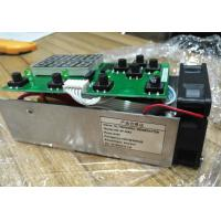 China Generator Driving PCB Ultrasonic Circuit Board Cleaner For Industry Cleaner Or Study wholesale