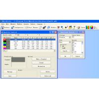 China 3nh Laboratory Color Matching Software System High Efficiency With 6 Modules wholesale