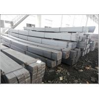China Q235B Mild Steel Flat Bar for Construction Industry / Machinery Structure wholesale