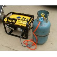 China Conversion Kits for 2-5KW Honda Generator to use Propane LP gas or methane cng Gas wholesale