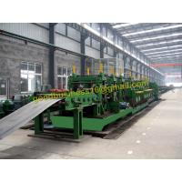 China HG406 ERW Tube mill line on sale