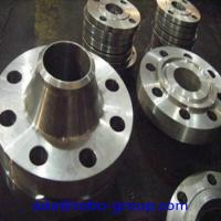 "Quality ASME B16.47 Series B Class 600 Stainless Steel Weld Neck Flanges Size 1/2"" - 60"" for sale"