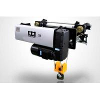 China ND Wire-Rope Electric Hoist  Lifting Weight: 1t-12.5t Lifting Height: 6m, 9m, 12m, 15m Working Level: A5 on sale