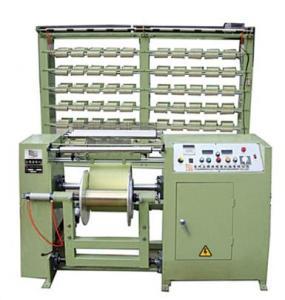 China Latex warping machine on sale