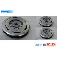 China Cree Xpe Dmx 316 Led Fountain Lights Stainless Steel Housing wholesale