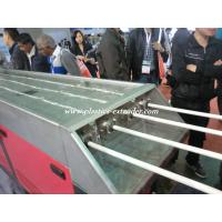 China PVC Pipes Manufacturing Machines with 4 Pipes Together One Time wholesale