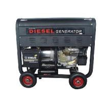 China Diesel Generator (Air-Cooled/Open Type) wholesale