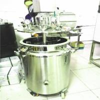 Quality S610 Soft Capsule Making Machine , Soft Gel Capsule Machine With Gelatin Melting for sale