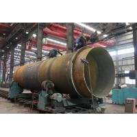 China Steam Curing Equipment AAC Industrial Autoclaves Professional wholesale