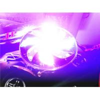 Big size Windmill strobe flash Rainbow color Car/ Motorcycle DRL daytime running light
