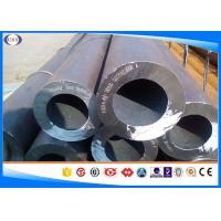 Quality ASTM 1330 Axle Alloy Steel Tube , QT Heat Treatment Round Steel Tubing Seamless for sale