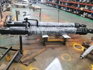 China cat E349D2  boom  hydraulic cylinder  wholesale