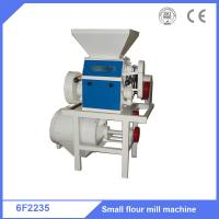 China Easy operation 6F2240 flour mill machine for food processing factory wholesale