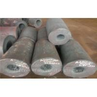 China 4130 4140 42CrMo4 4340 C45 4330 Forged  Hollow Shaft  / Axle Carbon Steel wholesale
