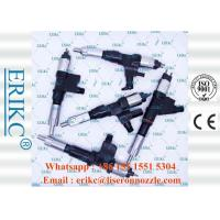 China ERIKC 095000-6790 denso Original Genuine New Injector 095000-6791 Auto Parts nozzle injection D28-001-801+C on sale