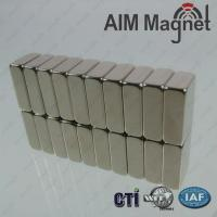 China RoHS Approved Neodymium Magnet wholesale