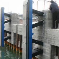 Quality High Quality Front Panel Of Marine Dock Rubber Fender for sale
