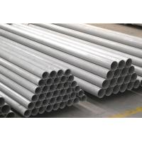 Quality Sch 5 - Sch 40 304 Stainless Steel Plate Pipe CCS Heat Resistant For Nuclear for sale