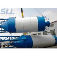 China Stable Performance cement silo Cement Silo Price Stainless Steel Silo wholesale