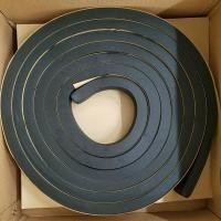 China Hydrophilic Swelling Bentonite Rubber Waterstop for Waterproof Building Material wholesale