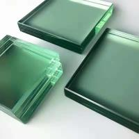 Buy cheap Anti Explosion Bullet Resistant Glass For Jewelry Shop / Residential Buildings from wholesalers