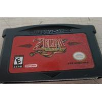 China The Legend of Zelda  The Minish Cap GBA Game Game Boy Advance Game Free Shipping wholesale