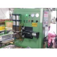 China PLC Touch Screen Resistance Spot Welding Machine For Semi Automatic / Manual Operating wholesale