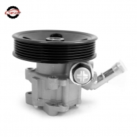 China QVB500430 Power Steering Pump For Land Rover Range Rover 4.4 HSE L322 wholesale