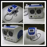 China fda approved portable laser hair removal machine permanent hair removal device wholesale